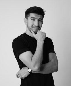 Ali Sherniyaz